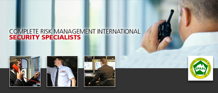 Complete Risk Management International - Security Specialists